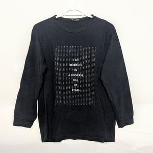 Sequin Graphic T-Shirt
